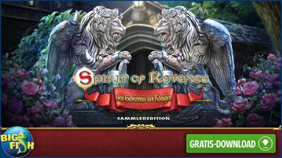Screenshot 5 Spirit of Revenge: Le Secret d