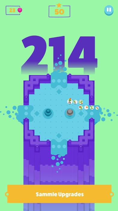 Screenshot 4 Snake Towers