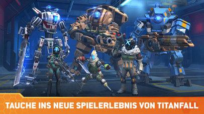 Screenshot 3 Titanfall: Assault