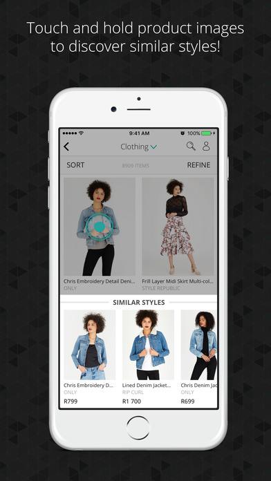 download Spree online fashion shopping – Women, Men & Kids apps 1