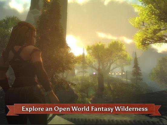 Nimian Legends : BrightRidge HD Screenshot