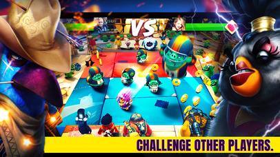 download Angry Birds Evolution appstore review