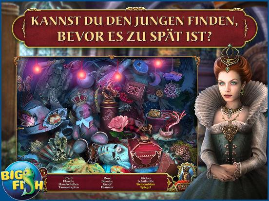 Screenshot 2 Spirit of Revenge: Le Secret d