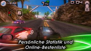 Race Illegal: High Speed 3D Free  Bild 2
