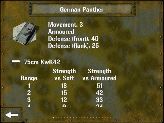 Screenshot 3 Tank Battle: 1945