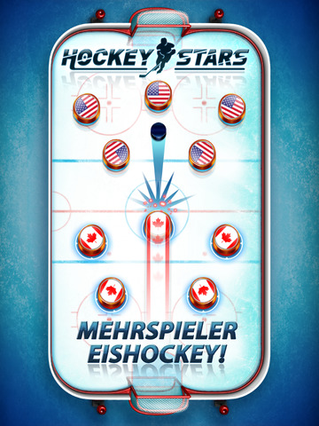 Hockey Stars iOS