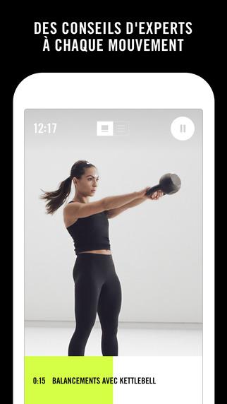 paniers nike free - Nike+ Training Club dans l\u0026#39;App Store