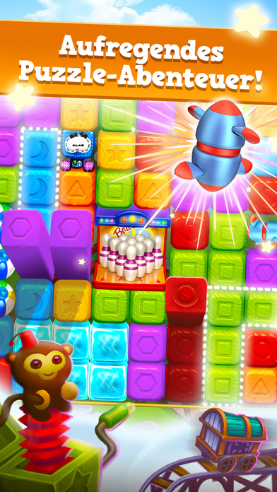 "Toy Blast Apple : ""toy blast"" im app store"
