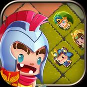 Empire Heroes: Sudoku Puzzle