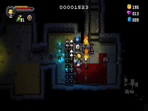 Screenshot 2 Heroes of Loot 2