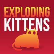 Kickstarter-Erfolg Exploding Kittens 2.0 für iOS verfügbar, endlich mit Online-Modus