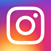 Instagram im Querformat