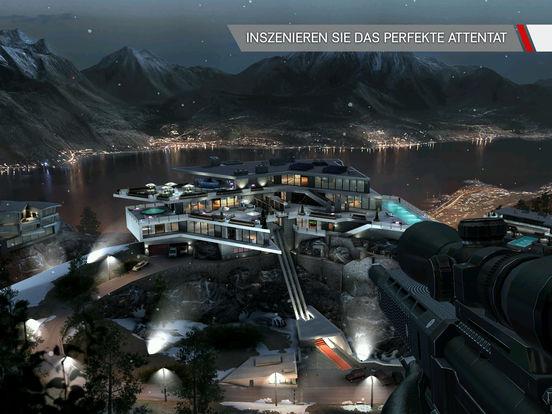 Hitman: Sniper Screenshot