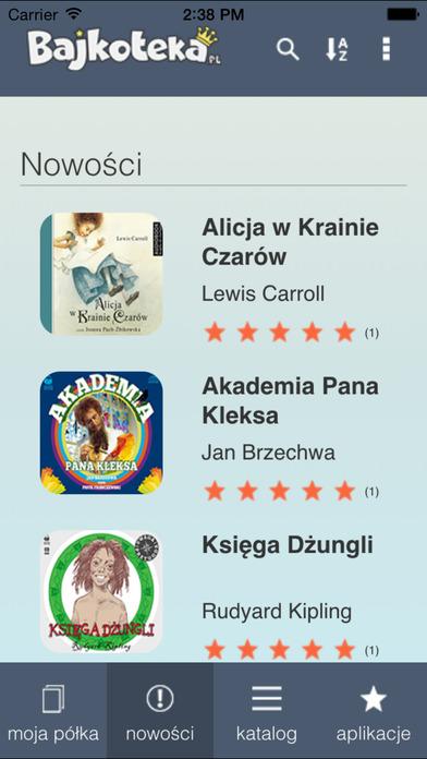 download Bajkoteka.pl apps 1