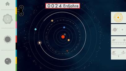 Screenshot for Das Sonnensystem von Tinybop in Germany App Store