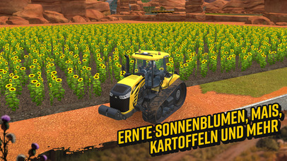 Screenshot 3 Farming Simulator 18
