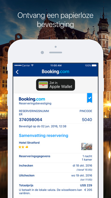 Ring Expedia To Change A Hotel Booking