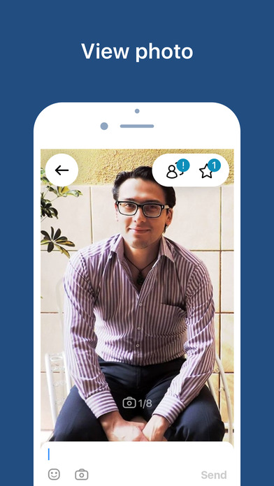 download EuroDate - connecting singles across the world appstore review