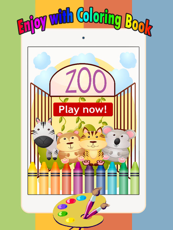 Jeux pr scolaire coloring book gratuit pour les enfants 1 - Jeux de mignon gratuit ...