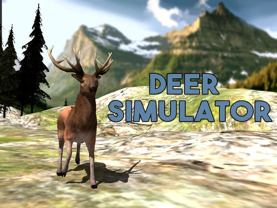 Deer Simulator 2017 Full Screenshots