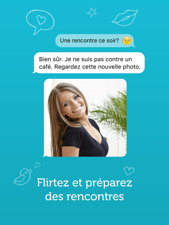 Site de rencontres iphone