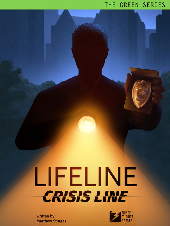 Lifeline: Crisis Line Screenshots