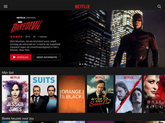 how to download netflix on iphone 4