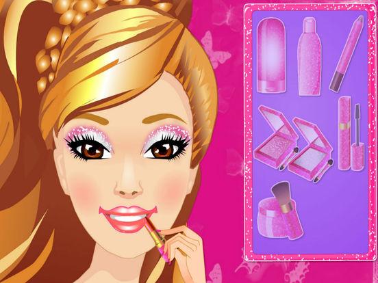 Игра для девочек макияж с 167