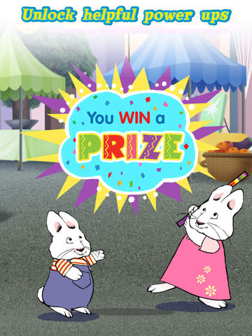 Max & Ruby: Hop into Spring Screenshot