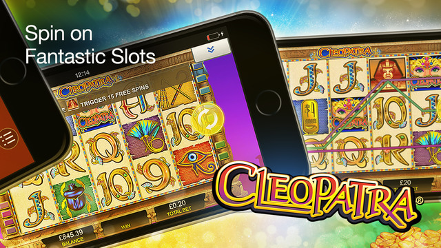 online slots games grosvenor casinos