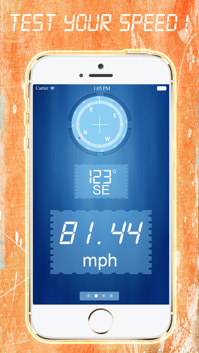 download Speedometer - Speed Tracker. GPS Speed Box apps 0