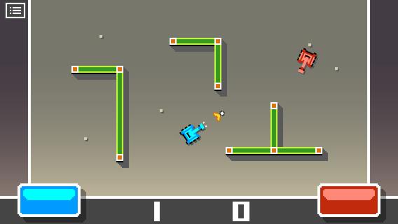 Micro Battles 2 iOS