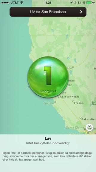 iPhone-skærmbillede 3