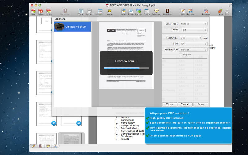 compress and convert to pdf