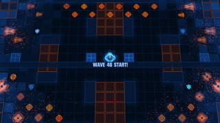 Devastator iOS Screenshots