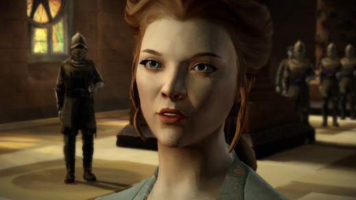 Game of Thrones - A Telltale Games Series iPhone iPad