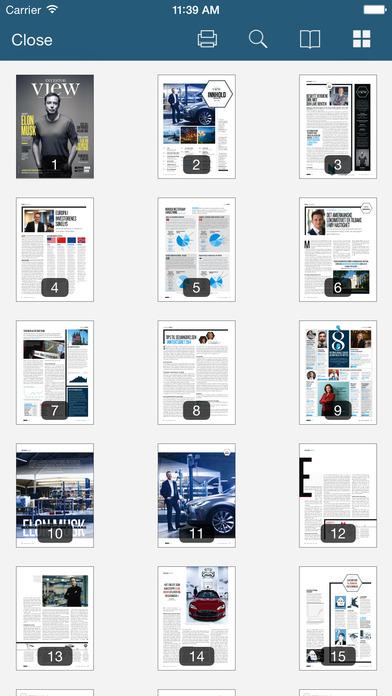 download Investorview Magasin App apps 0