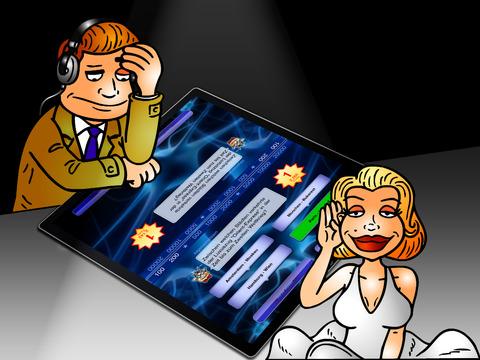 frage antwort spiel app