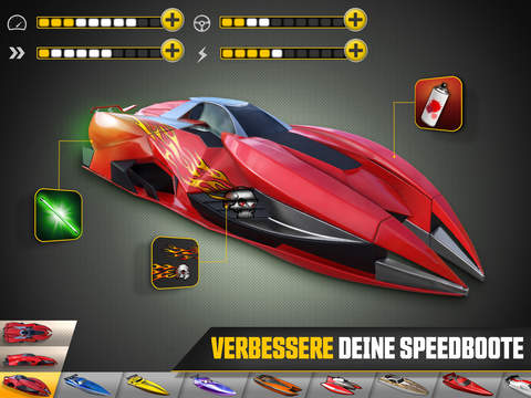 Screenshot 4 Driver Speedboat Paradise – The Real Arcade Racing Experience