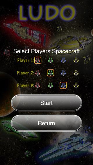 Future Ludo Screenshot