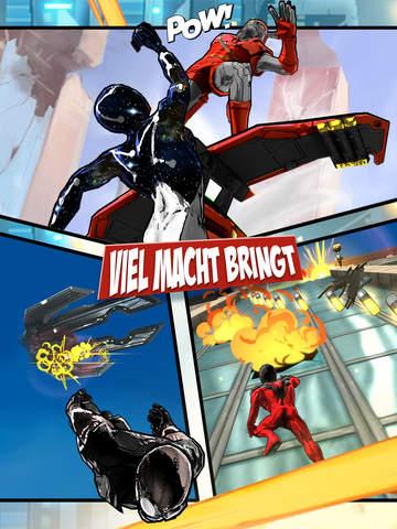 Screenshot 3 MARVEL Spider-Man Unlimited