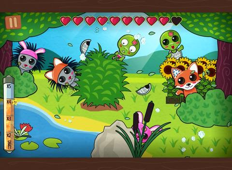 Kawaii Killer Plushy Edition iOS Screenshots