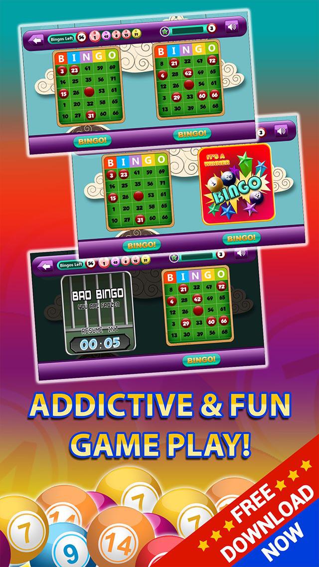 Bingo cheat gambling hint machine meca big m casino