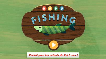 Kapu Fishing iPhone
