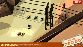 Pako - Car Chase Simulator  Bild 2