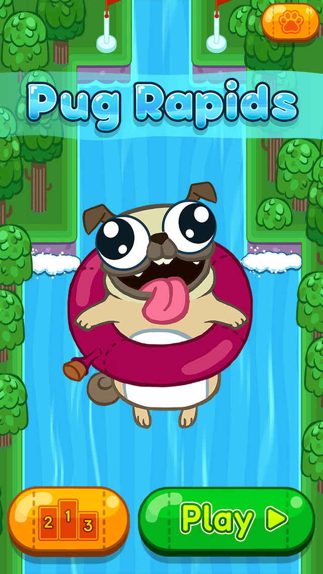 Screenshot 1 Pug Rapids