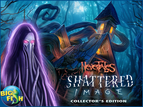 Nevertales: Shattered Image HD - A Hidden Object Storybook Adventure (Full) Screenshots