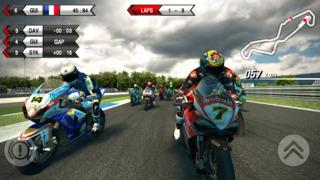 SBK15 - Official Mobile Game iOS Screenshots