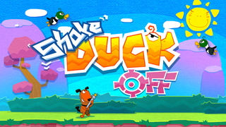 Shake Duck Off iOS Screenshots