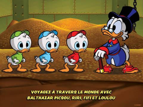 DuckTales: Remastered iPad